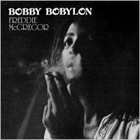 Album: FREDDIE MCGREGOR - Bobby Bobylon