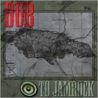 Album: FRENCHIE - Dub To Jamrock