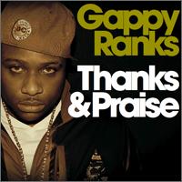 Album: GAPPY RANKS - Thanks & Praises