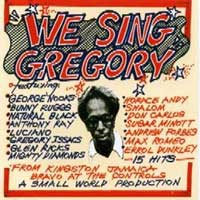 Album: VARIOUS ARTISTS - We Sing Gregory