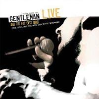 Album: GENTLEMAN - Live