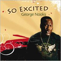 Album: GEORGES NOOKS - So Excited