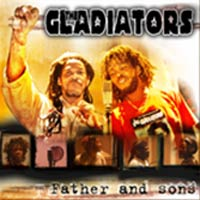 Album: THE GLADIATORS - Father And Sons