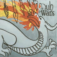 Album: GROUNDATION - Dub Wars