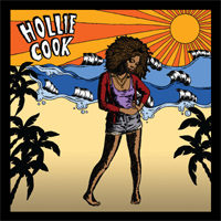 Album: HOLLIE COOK - Hollie Cook