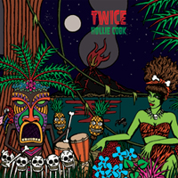 Album: HOLLIE COOK - Twice
