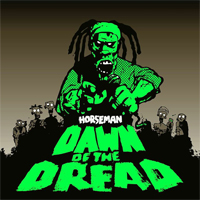 Album: HORSEMAN - Dawn Of The Dread