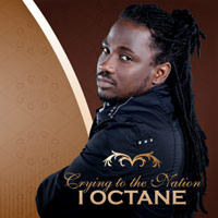 Album: I-OCTANE - Crying to the Nation