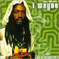 Album: I WAYNE - Live in Oakland
