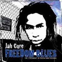 Album: JAH CURE - Freedom Blues