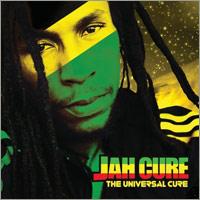 Album: JAH CURE - The universal cure