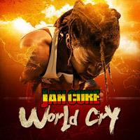 Album: JAH CURE - World Cry