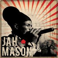 Album: JAH MASON - Rise
