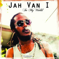 Album: JAH VAN I - In My World