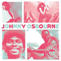 Album: JOHNNY OSBOURNE - Reggae Legends