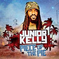 Album: JUNIOR KELLY - Piece of the pie