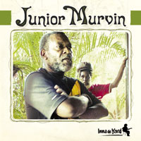 Album: JUNIOR MURVIN - Inna de Yard