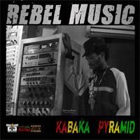 Album: KABAKA PYRAMID - The Sound EP