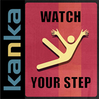 Album: KANKA - Watch Your Step