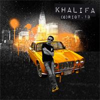 Album: KHALIFA - (G)riot.13