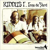 Album: KIDDUS I - Inna de Yard