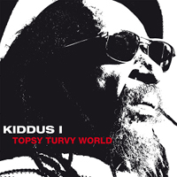 Album: KIDDUS I - Topsy Turvy World