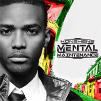 Album: KONSHENS - Mental Maintenance