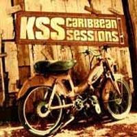 Album: KSS - Caribbean Sessions