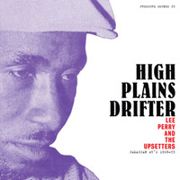 Album: LEE PERRY - High Plains Dirfter