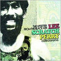 Album: LEE SCRATCH PERRY - Collectorama