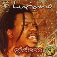 Album: LUCIANO - Gideon