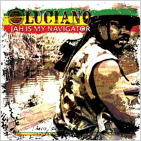 Album: LUCIANO - Jah is my navigator