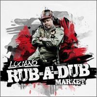 Album: LUCIANO - Rub-A-Dub Market