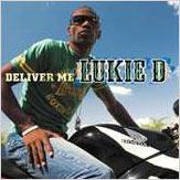Album: LUKIE D - Deliver me