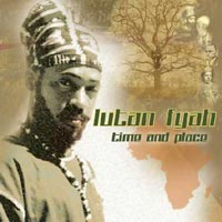 Album: LUTAN FYAH - Time and place