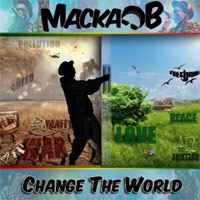 Album: MACKA B - Change the World