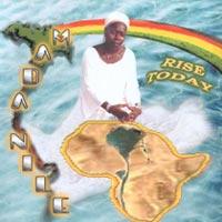 Album: MADA NILE - Rise today