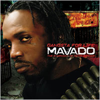 Album: MAVADO - Gangsta for life