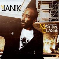 Album: MC JANIK - Master Classe
