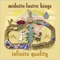 Album: MIDNITE - Infinite quality