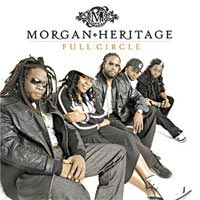 Album: MORGAN HERITAGE - Full Circle