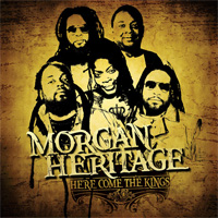 Album: MORGAN HERITAGE - Here Come The Kings