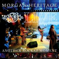 Album: MORGAN HERITAGE - Live - Another Rockaz moment