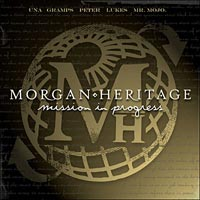 Album: MORGAN HERITAGE - Mission In Progress