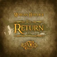 Album: MORGAN HERITAGE - The Return EP