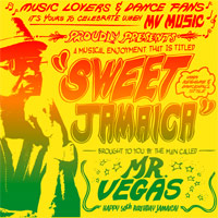 Album: MR. VEGAS - Sweet Jamaica
