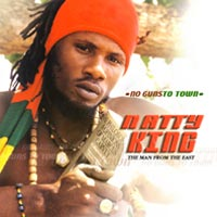 Album: NATTY KING - No guns to town