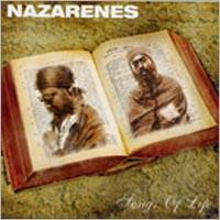 Album: NAZARENES - Songs of Life