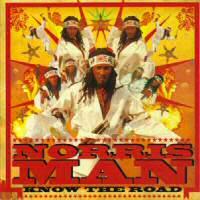 Album: NORRIS MAN - Know the road