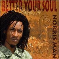 Album: NORRISMAN - Better Your Soul